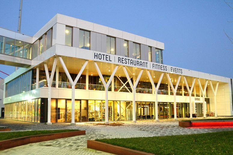 Fletcher aanbieding hotel Oss