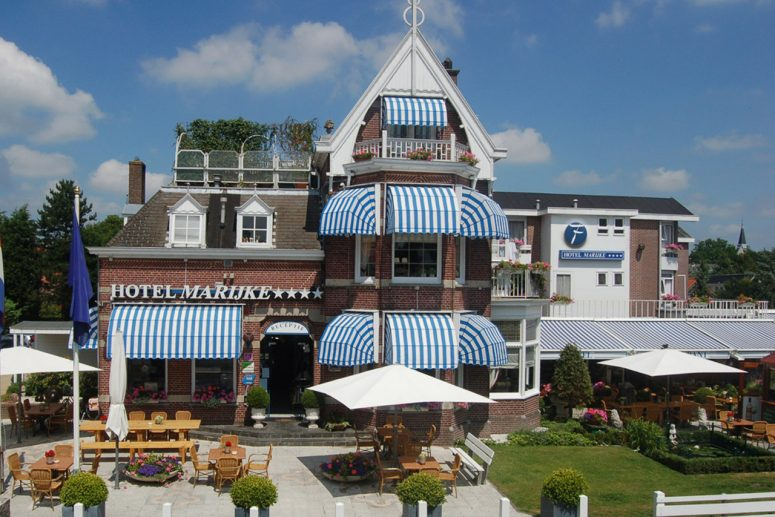 Fletcher hotel aanbieding Alkmaar