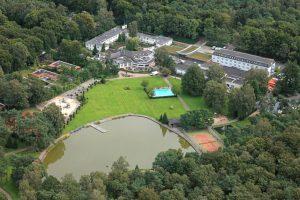 Fletcher hotel aanbieding Arnhem