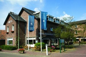 Fletcher hotel aanbieding Bon Repos in Noorbeek
