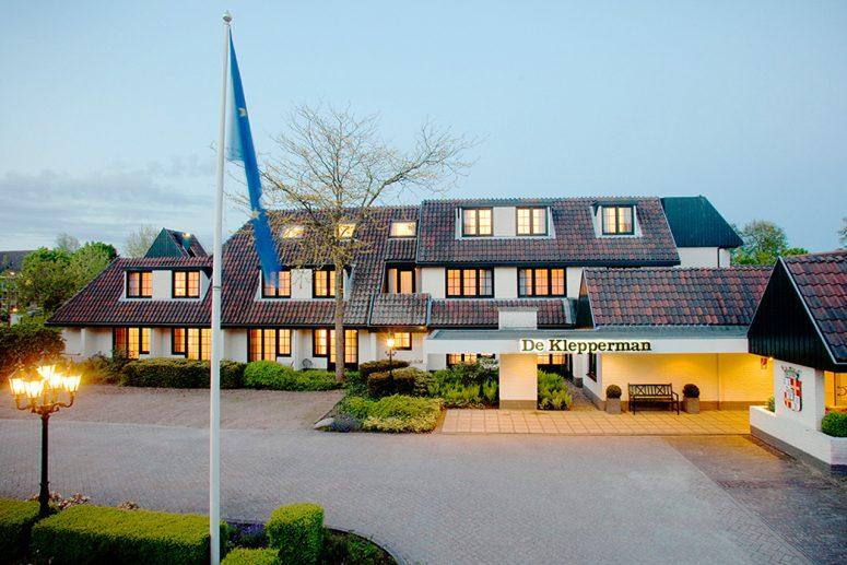 Fletcher hotel aanbieding De Klepperman Hoevelaken