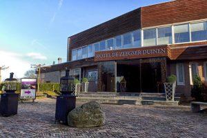 Fletcher hotel aanbieding De Zeegser Duinen Drenthe