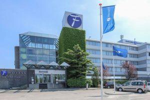 Fletcher hotel aanbieding Den Haag