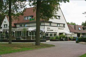 Fletcher Hotel aanbieding Dinkeloord in Overijssel