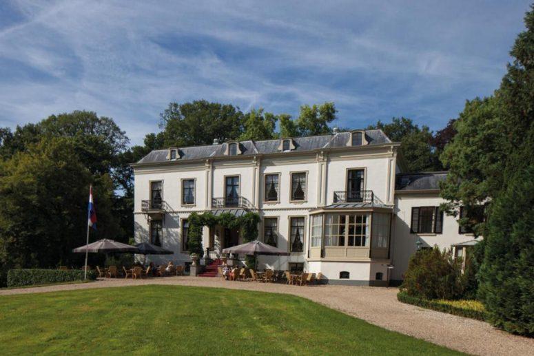 Fletcher hotel aanbieding Eerbeek Nationaal Park Veluwezoom