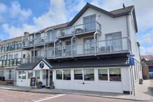 Fletcher hotel aanbieding Egmond aan Zee