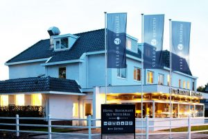 Fletcher hotel aanbieding en arrangement Het Witte Huis in Soest