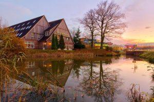 Fletcher hotel aanbieding Fletcher Hotel De Broeierd-Enschede