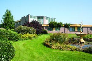 Fletcher hotel aanbieding Giethoorn