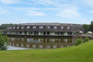 Fletcher hotel aanbieding Haarlem Spaarnwoude