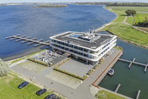 Fletcher hotel aanbieding Het Veerse Meer