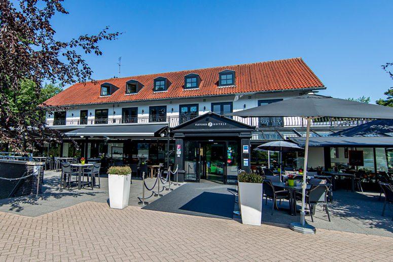 Fletcher hotel aanbieding Jagershorst-Eindhoven