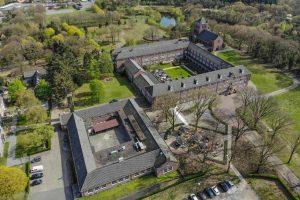 Fletcher hotel aanbieding Kloosterhotel Willibrordhaeghe