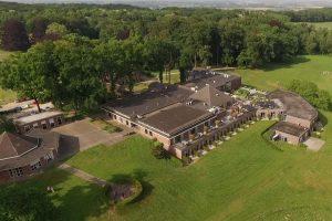 Fletcher hotel aanbieding Landgoed Hotel Holthurnsche Hof