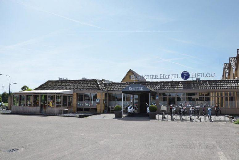 Fletcher Hotel aanbieding nabij Alkmaar