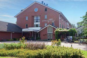 Fletcher hotel aanbieding nabij Heerenveen Friesland