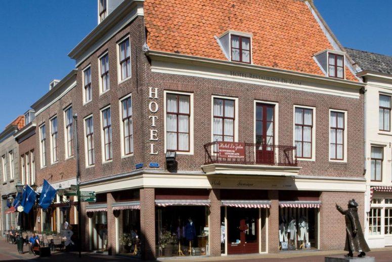 Fletcher hotel aanbieding nabij Rotterdam aan zee