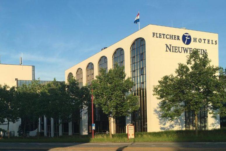 Fletcher hotel aanbieding Nieuwegein-Utrecht
