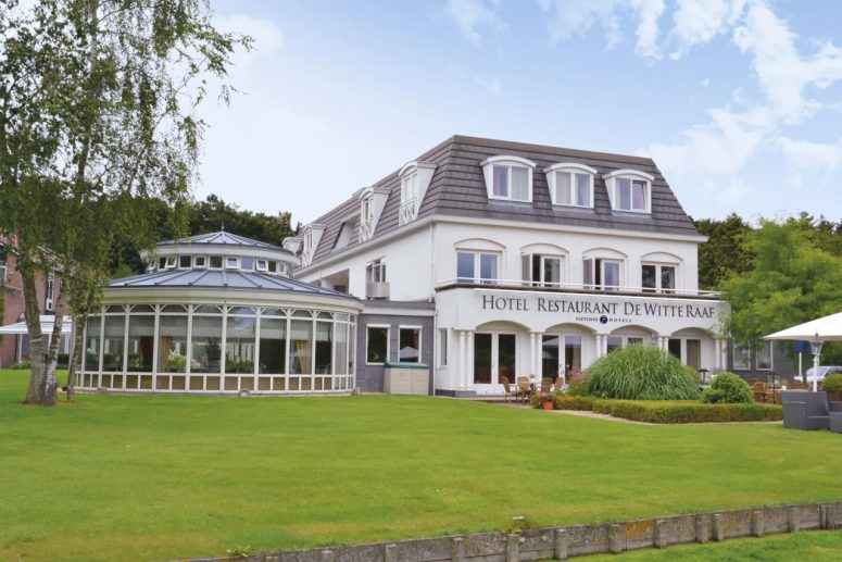 Fletcher hotel aanbieding Noordwijk aan zee