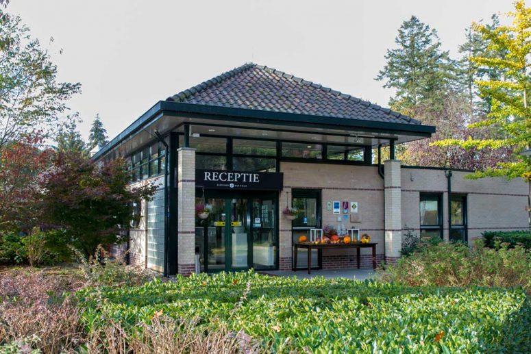 Fletcher hotel aanbieding omgeving Apeldoorn