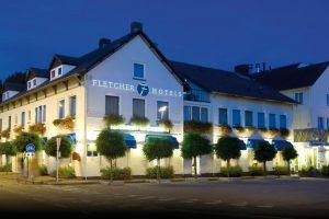 Fletcher hotel aanbieding Roermond Limburg