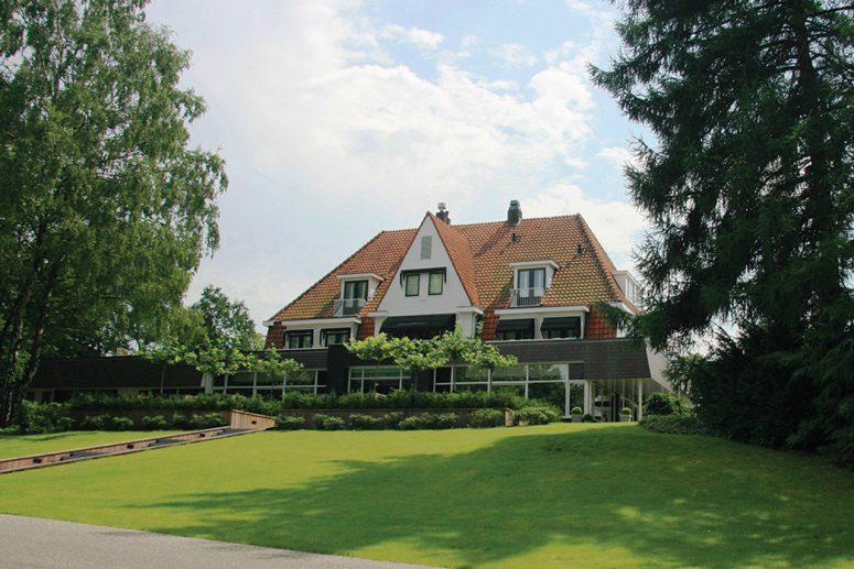 Fletcher hotel aanbieding Sallandse Heuvelrug Rijssen