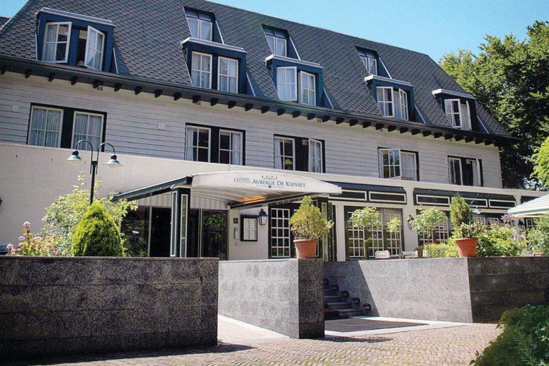 Fletcher hotel aanbieding strand Wassenaar