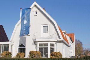 Fletcher hotel aanbieding Texel