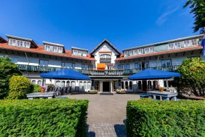 Fletcher hotel aanbieding Veluwe