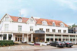 Fletcher hotel aanbieding Veluwe in Apeldoorn