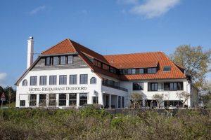 Fletcher hotel aanbieding Wassenaar aan zee