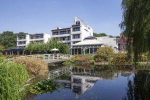 Fletcher hotel aanbieding Winterswijk