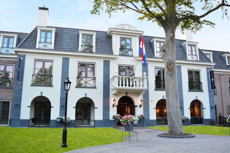 Fletcher hotel aanbieding Zeeland Haamstede