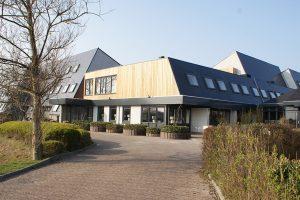 Fletcher hotel aanbieding Zuiderduin Beachhotel Zeeland