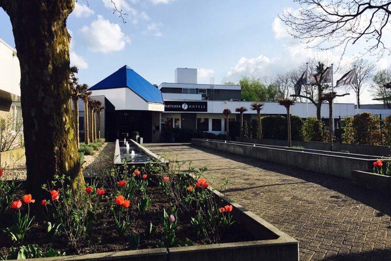 Fletcher hotel aanbieding Zutphen