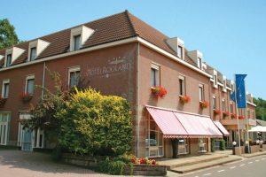 Fletcher hotel aanbiedingen in Limburg