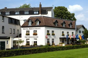 Fletcher hotel actie in Limburg bij De Geulvallei