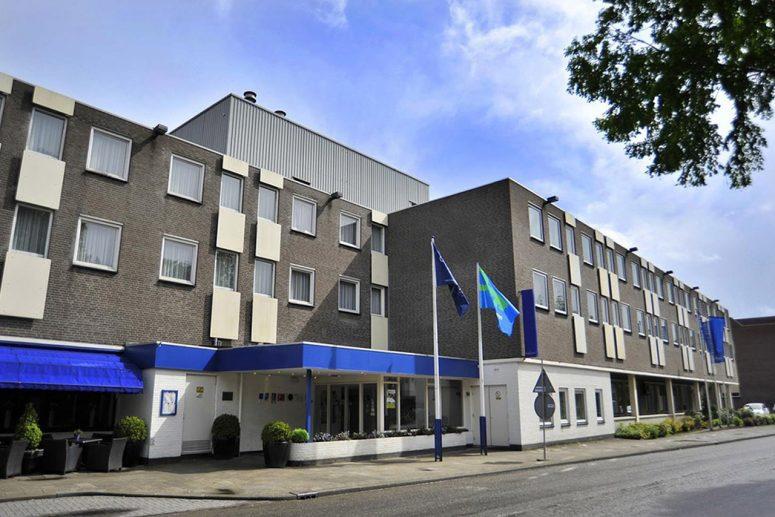 Fletcher hotel actie in Weert Limburg