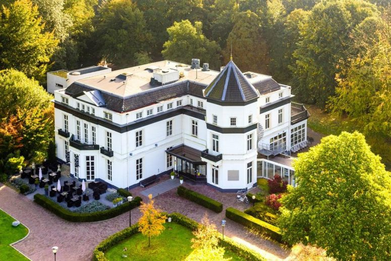 Fletcher hotelaanbieding Landgoed Hotel Avegoor Gelderland