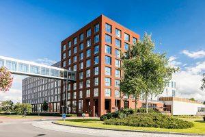 Fletcher wellness hotel aanbieding Helmond