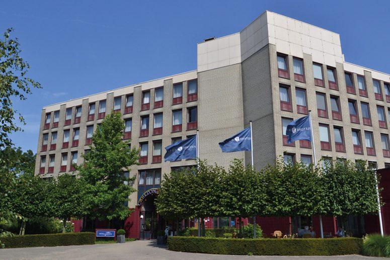 Hotel aanbieding aan zee Naaldwijk