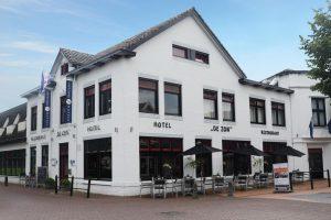 Hotel aanbieding Friesland Oosterwolde