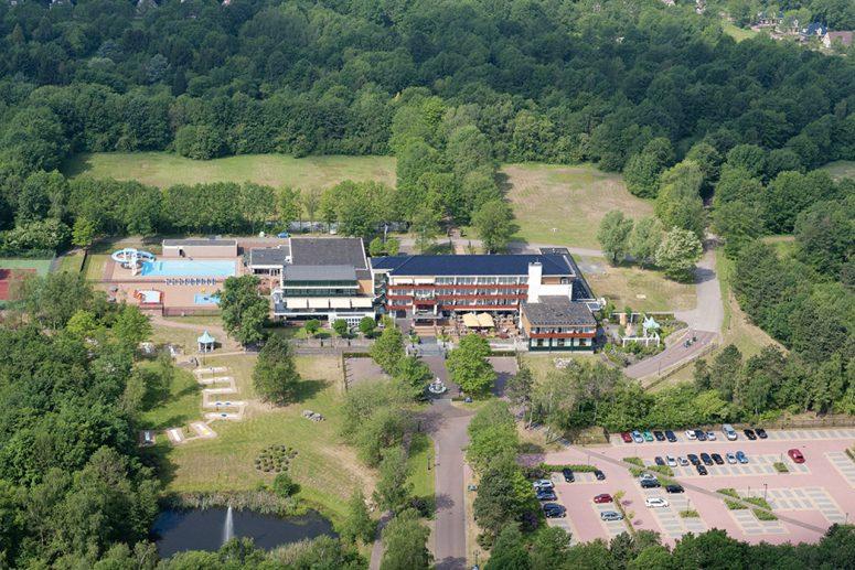 Hotel aanbieding wellness met sauna in Drenthe