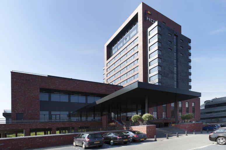 3=2 hotel aanbieding bij Van der Valk hotel Dordrecht