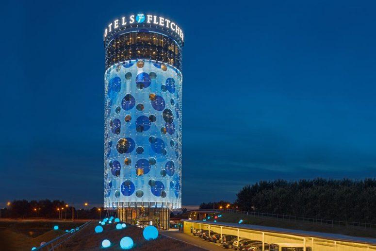 4-sterren hotel aanbieding Amsterdam