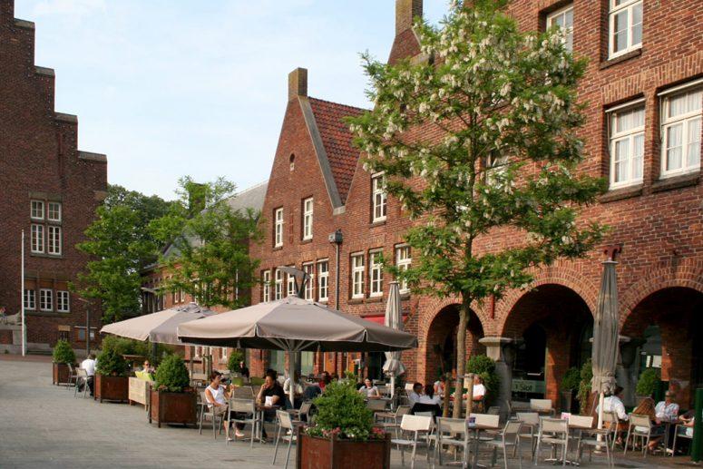 Efteling hotel aanbieding in Waalwijk