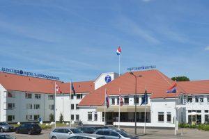Fletcher hotel aanbieding Den Bosch