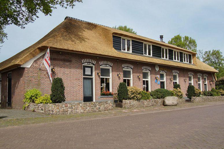 Fletcher hotel aanbieding in Drenthe