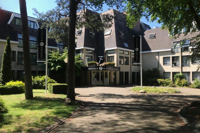 Fletcher hotel aanbieding Zwolle