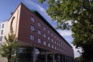 Goedkoop hotel Maastricht met een Van der Valk arrangement